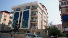 Appartement Ulker, Antalya / Konyaalti