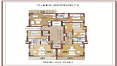 Appartement Ulker, Projet Immobiliers-1