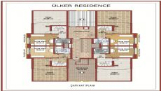 Appartement Ulker, Projet Immobiliers-4