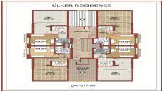 Ulker Residenz, Immobilienplaene-4