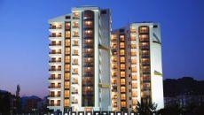 Zorbaz Residence, Antalya / Konyaaltı