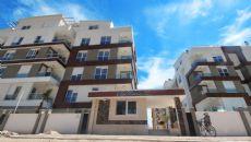 Hillside Homes, Konyaalti / Antalya - video