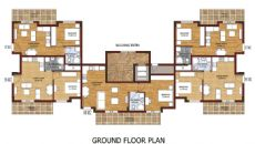Hillside Homes, Property Plans-1