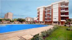 Cevhayir Lägenheter, Antalya / Konyaalti