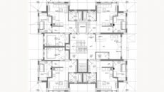 Cevahir Apartments, Property Plans-2