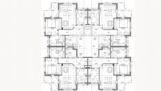 Cevahir Apartments, Property Plans-3