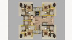 Cevahir Apartments, Property Plans-4