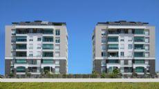 Anfora Lägenheter, Antalya / Lara