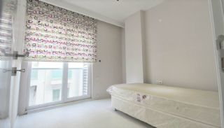 Квартира с Видом на Горы в Анталии в 1,5 км от Пляжа, Фотографии комнат-4