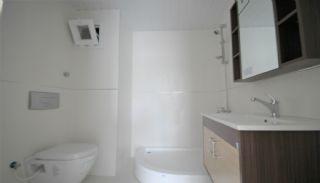 Bergblick Wohnung in Antalya 1,5 km zum Strand, Foto's Innenbereich-5