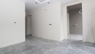 Appartements Vue Mer à Vendre En Complexe Konyaalti Antalya,  Photos de Construction-10