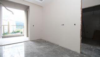 Appartements Vue Mer à Vendre En Complexe Konyaalti Antalya,  Photos de Construction-14