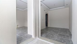 Appartements Vue Mer à Vendre En Complexe Konyaalti Antalya,  Photos de Construction-15