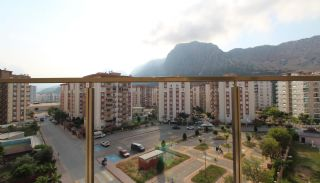 Appartements Vue Mer à Vendre En Complexe Konyaalti Antalya,  Photos de Construction-16