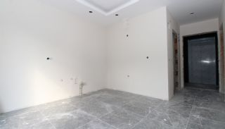 Appartements Vue Mer à Vendre En Complexe Konyaalti Antalya,  Photos de Construction-9