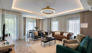 Panoramic View Apartments with Shopping Street in Antalya, Antalya / Kepez