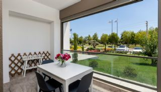 Panoramic View Apartments with Shopping Street in Antalya, Interior Photos-18