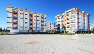 Middle-Floor Apartment for Sale in Complex in Kepez Antalya, Antalya / Kepez - video