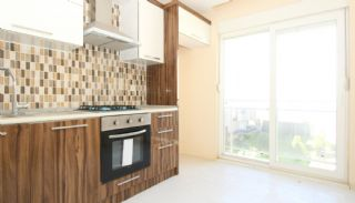 Middle-Floor Apartment for Sale in Complex in Kepez Antalya, Interior Photos-4