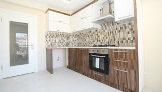 Middle-Floor Apartment for Sale in Complex in Kepez Antalya, Interior Photos-5