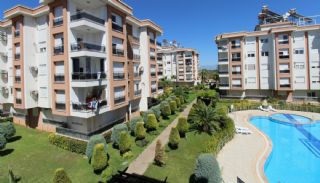 Middle-Floor Apartment for Sale in Complex in Kepez Antalya, Interior Photos-15