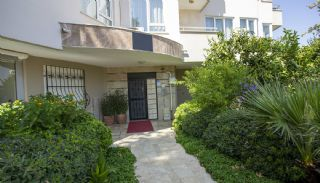 Ruime duplex appartement met aardgas in Lara Antalya, Antalya / Lara - video