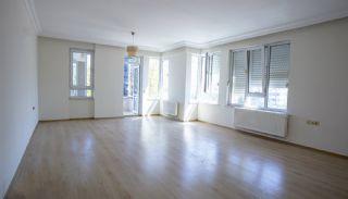 Ruime duplex appartement met aardgas in Lara Antalya, Interiör bilder-1