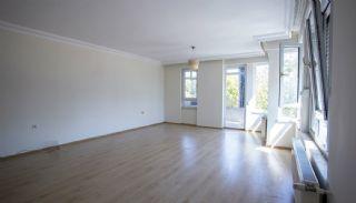 Ruime duplex appartement met aardgas in Lara Antalya, Interiör bilder-2