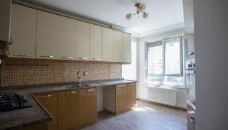 Ruime duplex appartement met aardgas in Lara Antalya, Interiör bilder-4