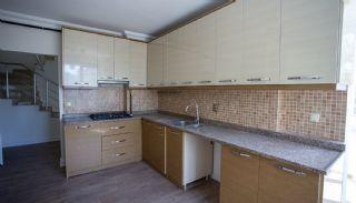 Ruime duplex appartement met aardgas in Lara Antalya, Interiör bilder-5