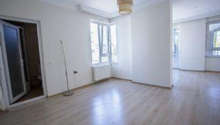 Ruime duplex appartement met aardgas in Lara Antalya, Interiör bilder-7