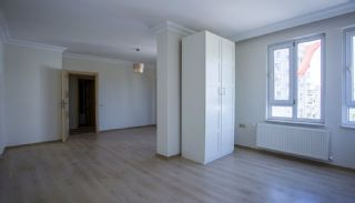 Ruime duplex appartement met aardgas in Lara Antalya, Interiör bilder-8