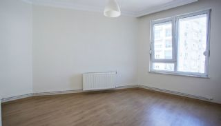 Ruime duplex appartement met aardgas in Lara Antalya, Interiör bilder-9