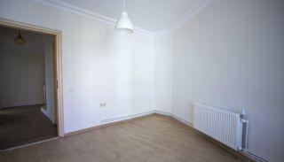 Ruime duplex appartement met aardgas in Lara Antalya, Interiör bilder-10