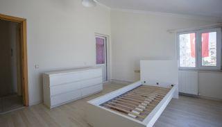 Ruime duplex appartement met aardgas in Lara Antalya, Interiör bilder-12
