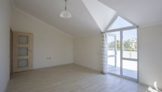 Ruime duplex appartement met aardgas in Lara Antalya, Interiör bilder-13