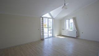 Ruime duplex appartement met aardgas in Lara Antalya, Interiör bilder-14