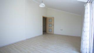 Ruime duplex appartement met aardgas in Lara Antalya, Interiör bilder-15