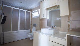 Ruime duplex appartement met aardgas in Lara Antalya, Interiör bilder-16