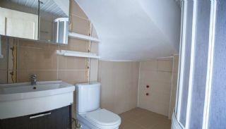 Ruime duplex appartement met aardgas in Lara Antalya, Interiör bilder-18