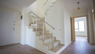 Ruime duplex appartement met aardgas in Lara Antalya, Interiör bilder-19