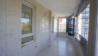Ruime duplex appartement met aardgas in Lara Antalya, Interiör bilder-20