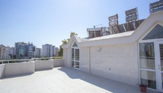 Ruime duplex appartement met aardgas in Lara Antalya, Interiör bilder-21