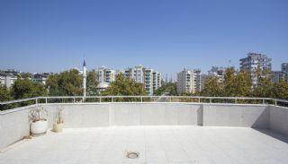 Ruime duplex appartement met aardgas in Lara Antalya, Interiör bilder-22