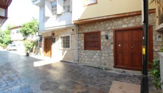 Renovated and Furnished Antique House in Kaleici Antalya, Antalya / Kaleici - video