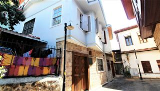 Renovated and Furnished Antique House in Kaleici Antalya, Antalya / Kaleici