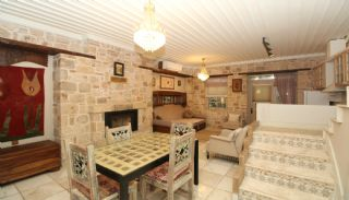 Renovated and Furnished Antique House in Kaleici Antalya, Interior Photos-2