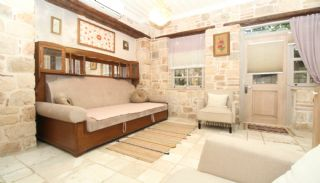 Renovated and Furnished Antique House in Kaleici Antalya, Interior Photos-3