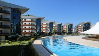 شقة جاهزة للسكن مفروشة بالكامل في كونيالتي أنطاليا, انطاليا / كونيالتي