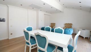 شقة جاهزة للسكن مفروشة بالكامل في كونيالتي أنطاليا, تصاوير المبنى من الداخل-3